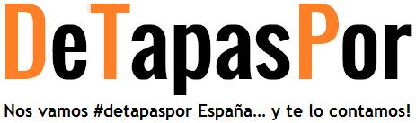 DeTapasPor