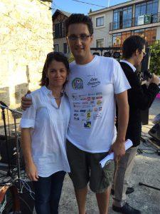 Elena Biurrun & Luigi Cuciniello